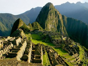 luxury christmass Peru tour