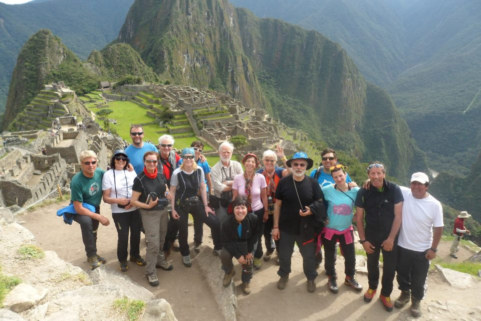 Escorted Peru Tours 15 Days