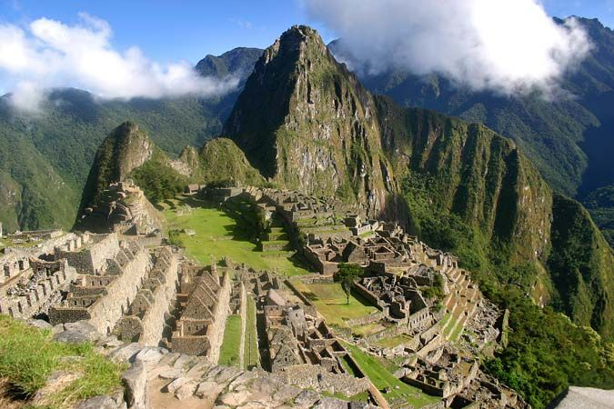 Peru Ultimate Experience Luxury 9 Days