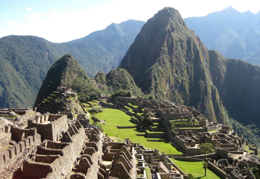 machu picchu in Cusco